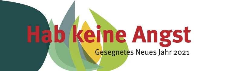 Ökumenischer Neujahrsgottesdienst – NUR ONLINE PER STREM!
